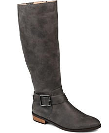 Women's Extra Wide Calf Winona Boot