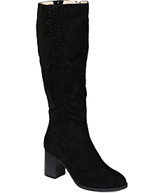 Women's Extra Wide Calf Gentri Boot