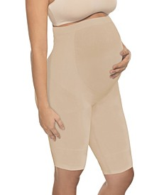Women's Full Coverage Maternity Short