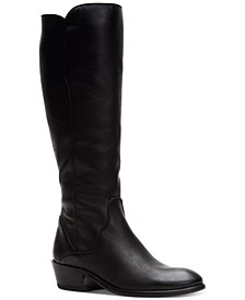 Women's Carson Piping Boots