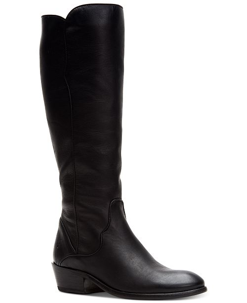 Frye Women's Carson Piping Boots