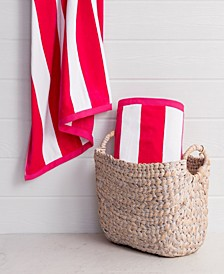 Cabana 2-Pc. Turkish Cotton Beach Towel Set