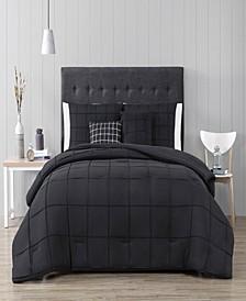 Nelli 4-Piece Twin Bedding Set