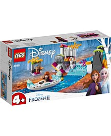 Disney Frozen Princess Anna's Canoe Expedition  41165