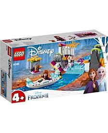 Disney Frozen Princess Anna's Canoe Expedition  41165