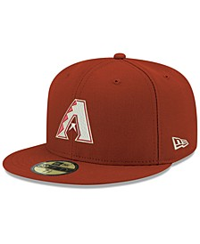 Arizona Diamondbacks Re-Dub 59FIFTY-FITTED Cap