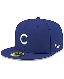 Chicago Cubs Re-Dub 59FIFTY-FITTED Cap