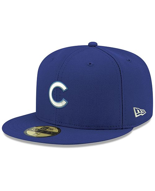 New Era Chicago Cubs Re-Dub 59FIFTY-FITTED Cap