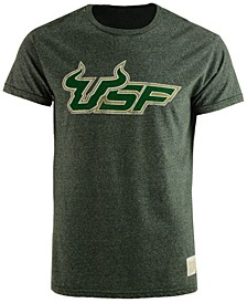 Men's South Florida Bulls Mock Twist T-Shirt