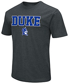 Men's Duke Blue Devils Midsize T-Shirt