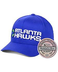 Atlanta Hawks HWC 110 Flexfit Snapback Cap