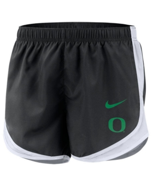 Nike Women's Oregon Ducks Tempo Shorts