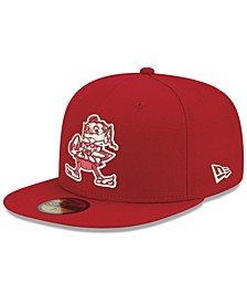 Cleveland Browns Basic Fashion 59FIFTY-FITTED Cap