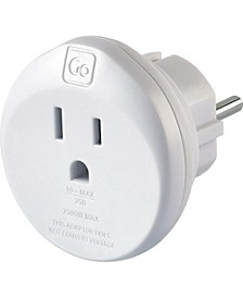 USA -European Adapter