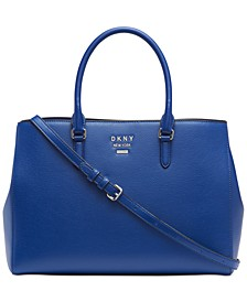Whitney Leather East West Tote, Created For Macy's