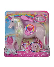 Steffi Love Magic Light Unicorn
