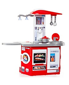 Cook'N'Play Electronic Kitchen