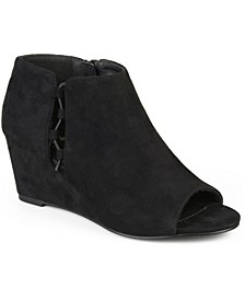 Women's Falon Wedge Bootie