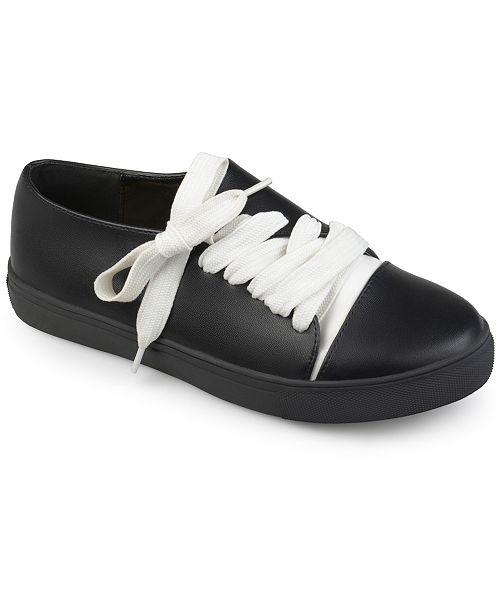 Journee Collection Women's Sway Sneaker