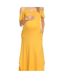 Maternity Lexi Maxi Dress