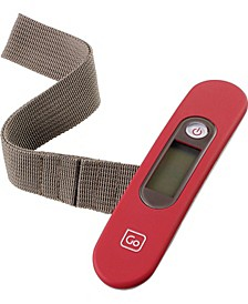 Digital Luggage Scales