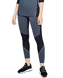 Women's ColdGear Armour Leggings Graphic
