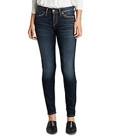 Suki Curvy Skinny Jean