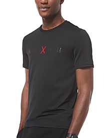 Men's Kors X Tech Logo T-Shirt