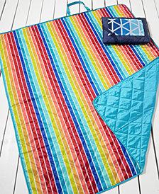 Martha Stewart Collection Beach Blankets, Created for Macy's