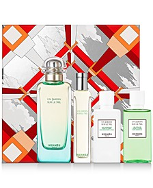 4-Pc. Un Jardin sur le Nil Eau de Toilette Gift Set, Created For Macy's