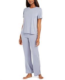Women's Liquid Touch Pajama Separates