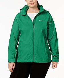 Plus Size Switchback III Jacket