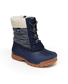 Oshkosh Toddler and Little Boys Cold Weather Boot