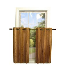Home Fashions Bamboo Tier Set