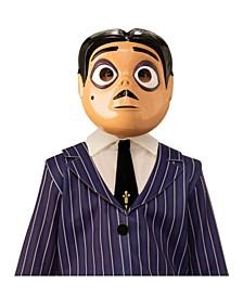The Addams Family Kids Gomez's Mask