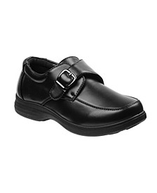 Little Boys School Shoes