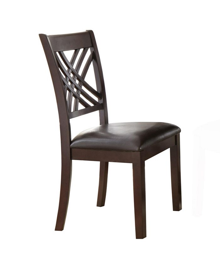 Furniture - Lineage Dining Side Chair