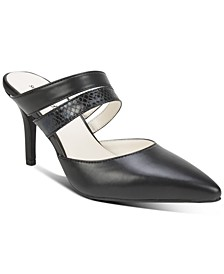 Skylar Pumps