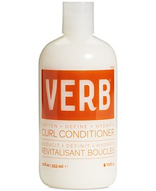 Curl Conditioner, 12-oz.