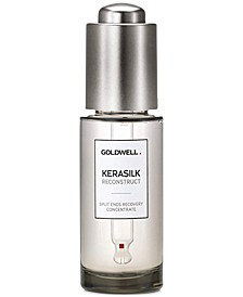 Kerasilk Reconstruct Split Ends Recovery Concentrate, 0.9-oz., from PUREBEAUTY Salon & Spa