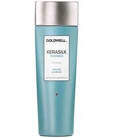 Kerasilk Repower Volume Shampoo, 8.5-oz., from PUREBEAUTY Salon & Spa