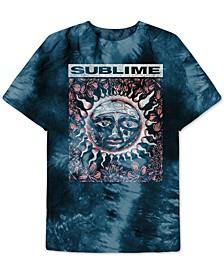 Men's Sublime Tie Dye T-Shirt