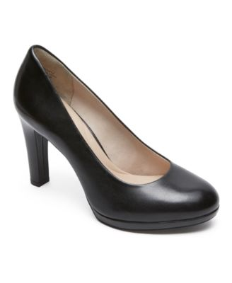 Rockport Women's Ally Plain Pumps