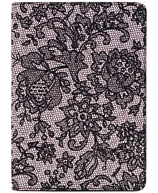 Chantilly Lace Vinci Journal