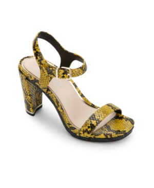 Kenneth Cole New York Andra Sandals Women's Shoes