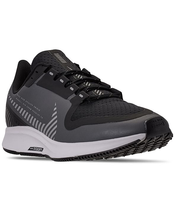 Nike Men's Air Zoom Pegasus 36 Shield Running Sneakers from Finish Line