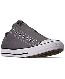 Men's Chuck Taylor All Star Slip Casual Sneakers from Finish Line