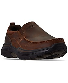 Men's Relaxed Fit Expended Seveno Slip-On Casual Sneakers from Finish Line