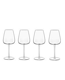 Talismano Chardonnay 15.25oz  - Set of 4