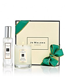 2-Pc. Fresh & Floral Gift Set, Created for Macy's